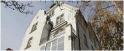 Institutsgebäude iorcf
